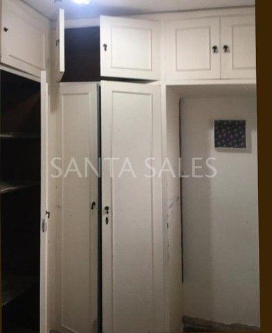 Apartamento para alugar com 4 dormitórios em Brooklin paulista, São paulo cod:SS49444 - Foto 16