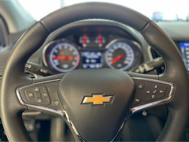 Chevrolet Cruze SEDAN LT 1.4 TURBO - Foto 14