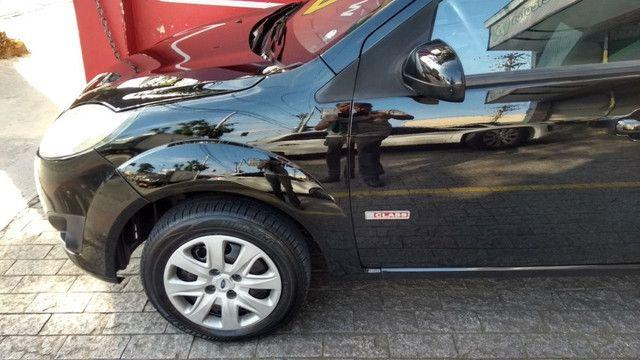 Fiesta 1.6 2012 Completo - Foto 7