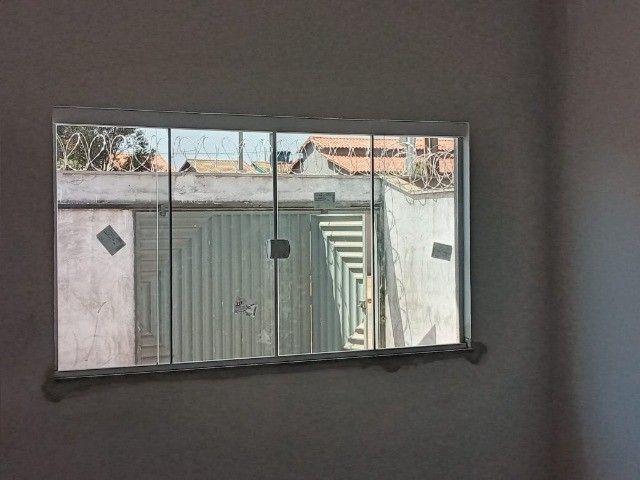 Magnifica Casa 3 Qts no Parque Ibirapuera Aparecida De Goiânia  - Foto 15