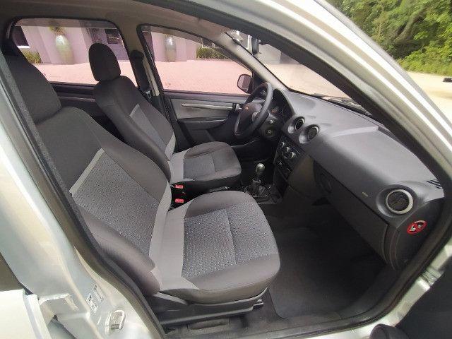 Chevrolet Celta LT 1.0 imposto 2021 pago2014 - Foto 12