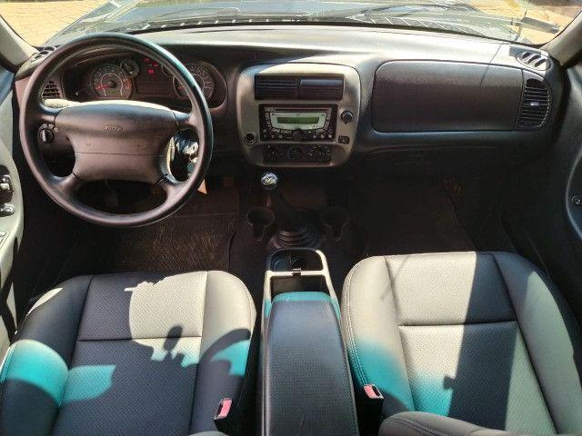 Ford Ranger XLT 2.3 2011 - Foto 13