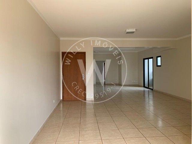 Apartamento para Locação em Presidente Prudente, Centro, 3 dormitórios, 1 suíte, 3 banheir - Foto 3