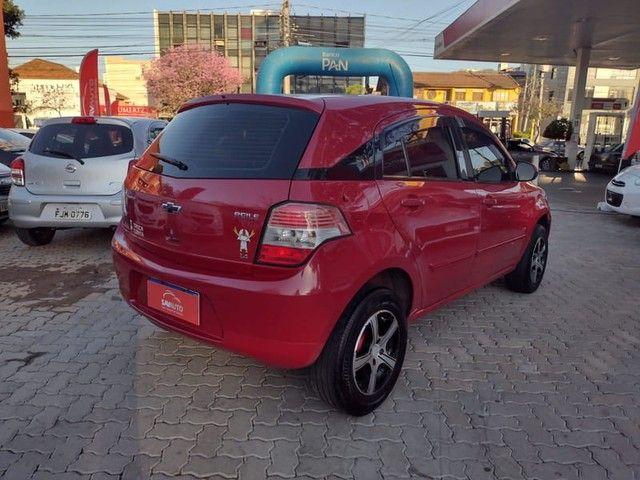 Chevrolet CHEVROLET AGILE LTZ - Foto 4