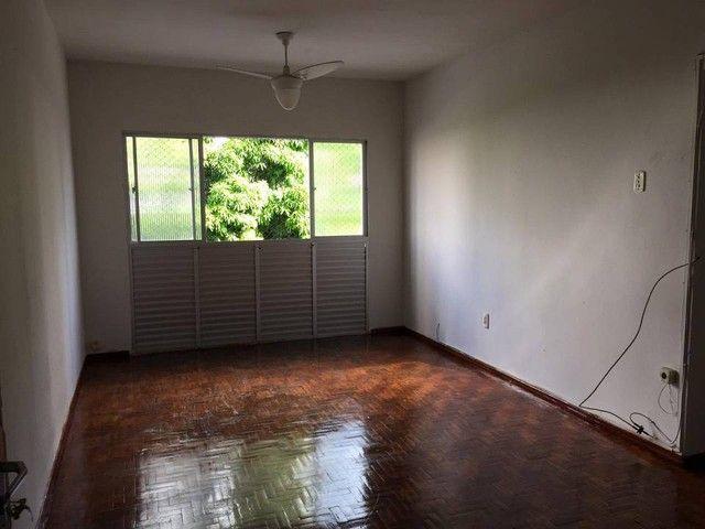 Apartamento para venda possui 110 m² com 3 quartos em Graças - Recife - PE