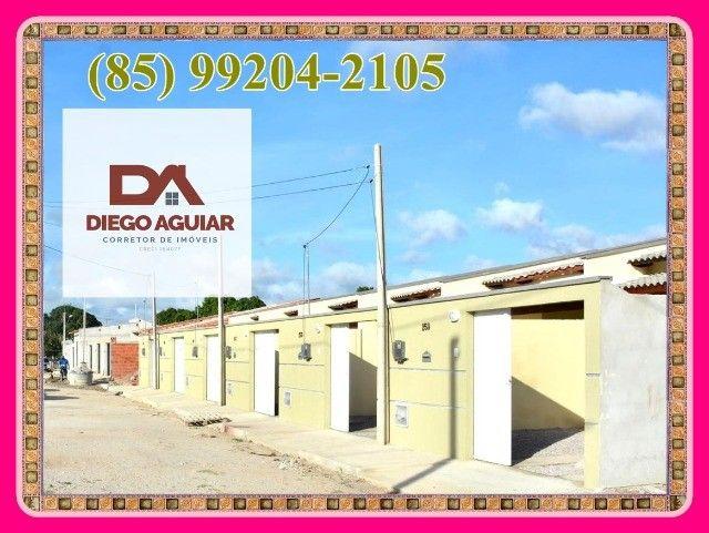 Casa em Jaboti - Itaitinga  *&¨%$ - Foto 8