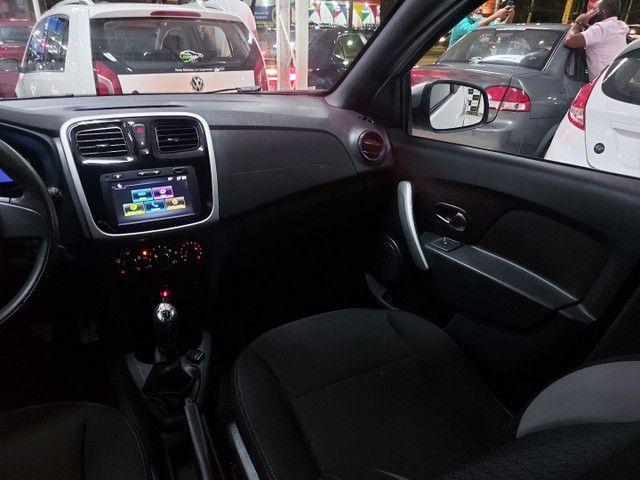Renault Sandero GT Line 2020 Completo  - Foto 15
