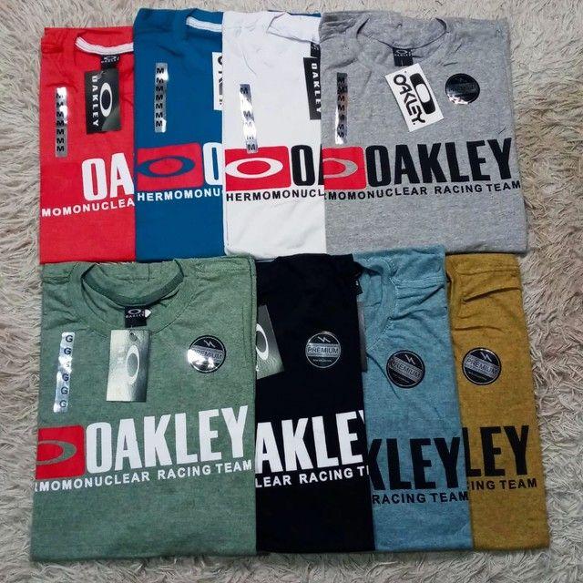 10 camisas por 200 - Foto 3