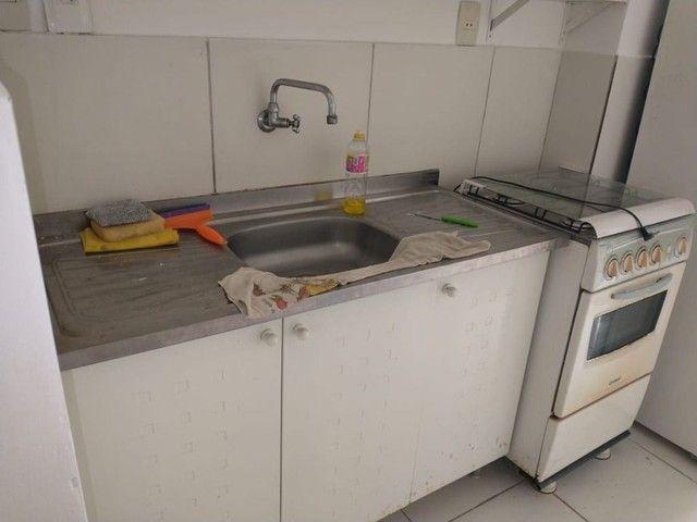 Apartamento com 1 dormitório para alugar, 40 m² por R$ 600,00/mês - Candeal - Salvador/BA - Foto 12