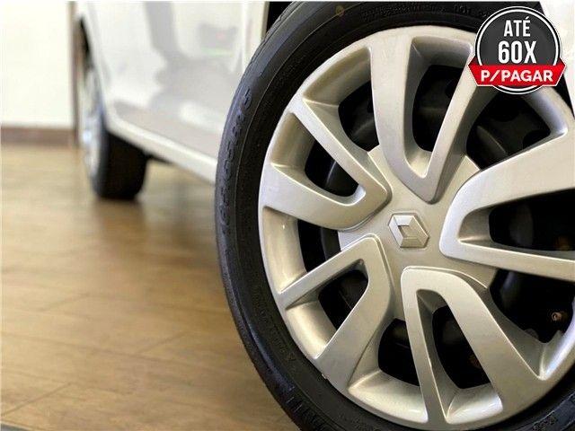 Renault Logan 2020 Life- Único dono - Foto 9