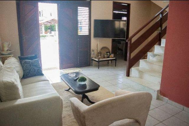 Vendo Casa Com 352 M2,  06 Qtos. Sendo 03 Suítes, Cabo Branco Privê.  - Foto 3