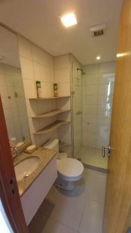 Apartamento, 53m² Sendo 2 Quartos, 1 Suíte, Mobiliado, 1 Vaga em Boa Viagem - Foto 5