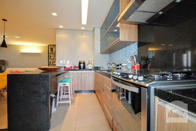 Apartamento à venda com 3 dormitórios em Santa efigênia, Belo horizonte cod:345220 - Foto 13