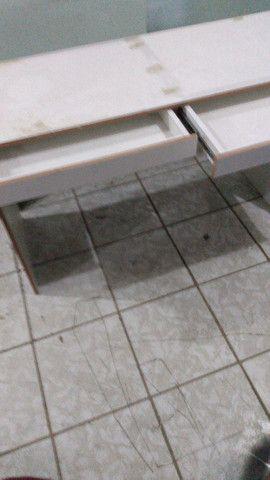 Fabricamos   mesa  de computador  Mdf  naval - Foto 3