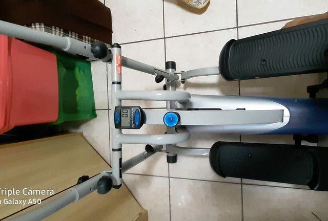 Aparelho simulador de caminhada  - Foto 3