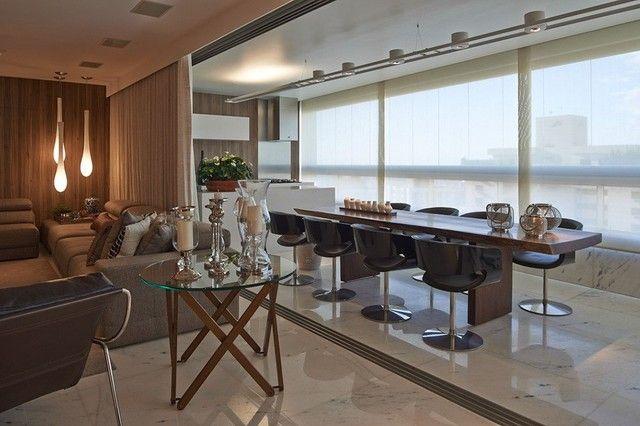 Apartamento para venda possui 305 metros quadrados com 4 quartos em Belvedere - Belo Horiz - Foto 13
