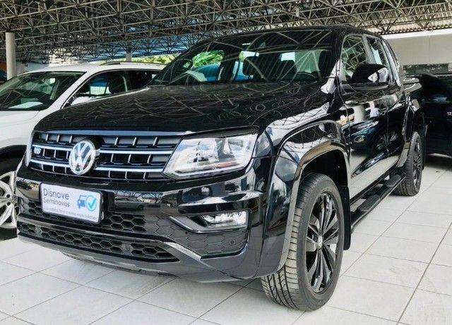 Amarok Xtreme 3.0 V6 Aut Turbo Diesel 2020