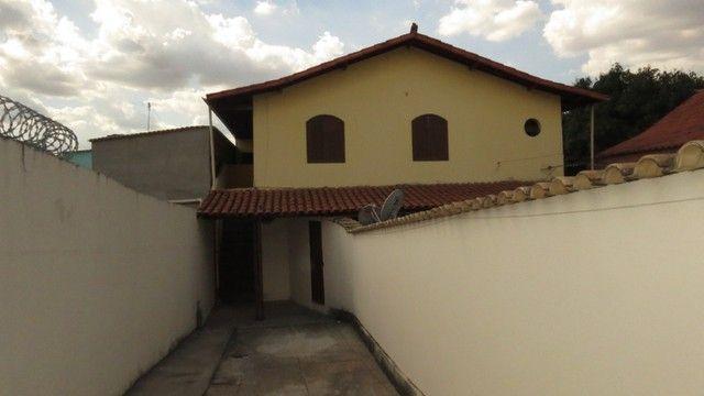 Casa à venda, 4 quartos, 3 vagas, Letícia - Belo Horizonte/MG