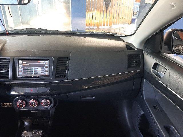 Mitsubishi Lancer GT - Foto 17