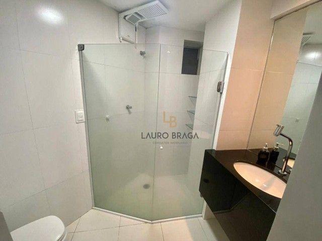 Apartamento com 3 dormitórios à venda, 164 m² por R$ 1.365.000,00 - Ponta Verde - Maceió/A - Foto 17