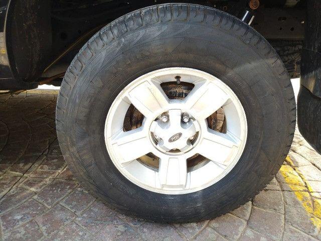 Ford Ranger XLT 2.3 2011 - Foto 7
