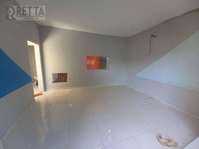 Casa comercial à venda, 187 m² por R$ 490.000 - Vila União - Fortaleza/CE - Foto 7