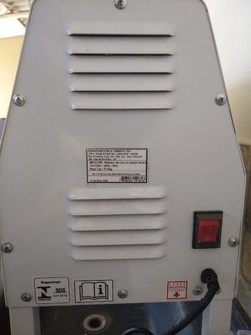 Ralador De Queijo Coco Industrial R Bm 92 Inox - Foto 3