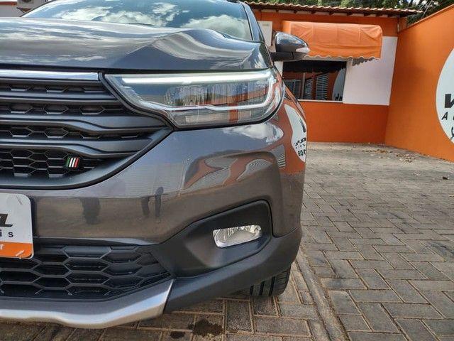 FIAT STRADA VOLCANO 1.3 CD 2021 - Foto 9