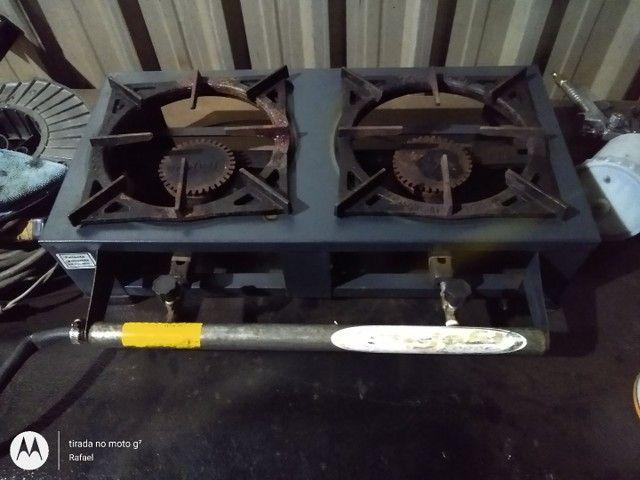 Caixa de cozinha de caminhão  - Foto 3