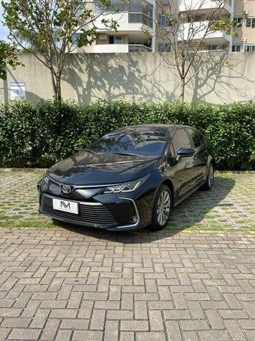 Toyota Corolla 2.0 XEI 2020 + Blindado + Automático + Baixa KM - Foto 2