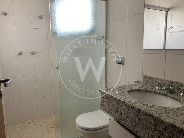 Apartamento para Locação em Presidente Prudente, Centro, 3 dormitórios, 1 suíte, 3 banheir - Foto 10