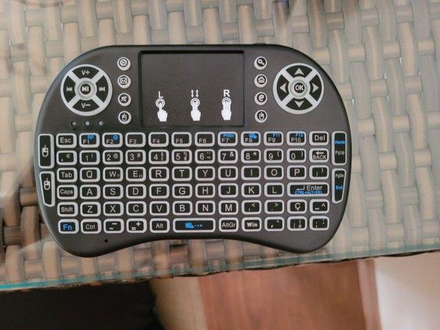 Mini teclado - Foto 4