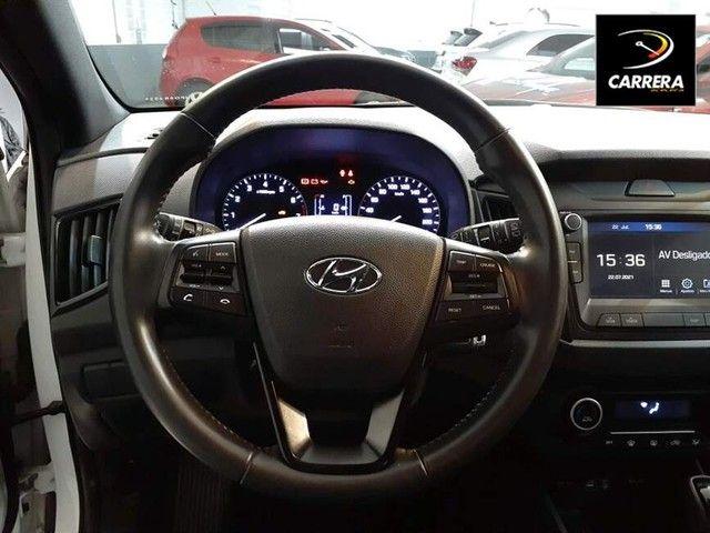 HYUNDAI CRETA 2.0 16V FLEX SPORT AUTOMÁTICO - Foto 13