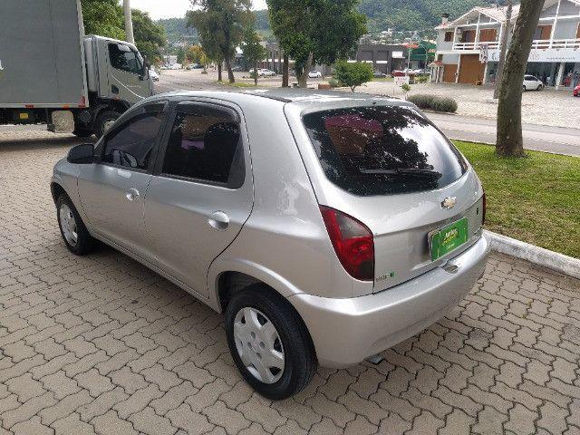 Chevrolet Celta LT 1.0 imposto 2021 pago2014 - Foto 5