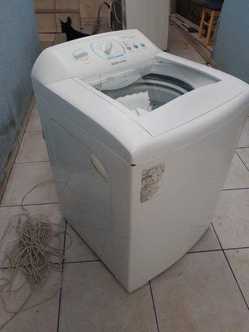 Máquina de lavar 12 kilos Electrolux  - Foto 5