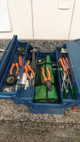 Eletricista de manutenção predial e residencial - Foto 3