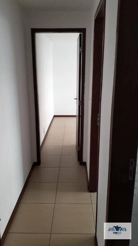 Apartamento com 2 dormitórios para alugar, 50 m² por R$ 900,00/mês - Icaraí - Niterói/RJ - Foto 4