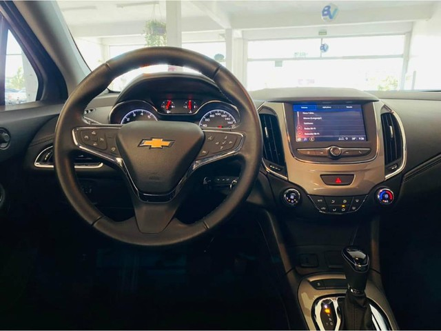 Chevrolet Cruze SEDAN LT 1.4 TURBO - Foto 19