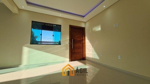Casa à venda, 3 quartos, 1 suíte, 2 vagas, Pousada Del Rei - Igarapé/MG - Foto 12
