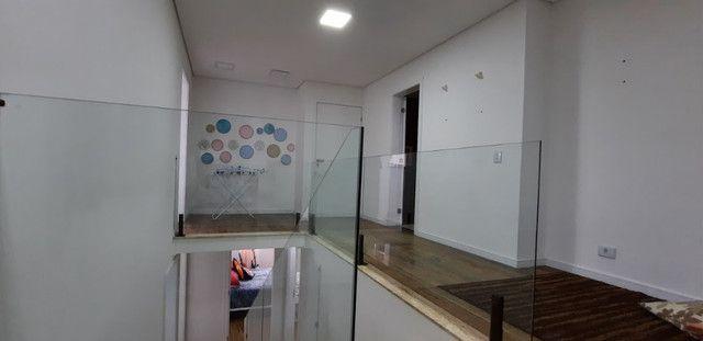 T-SO0577-Sobrado com 4 dormitórios à venda, 290 m² - Xaxim - Curitiba/PR - Foto 3