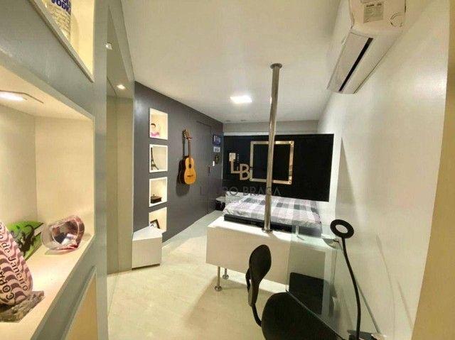 Apartamento com 3 dormitórios à venda, 164 m² por R$ 1.365.000,00 - Ponta Verde - Maceió/A - Foto 14