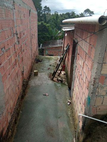 Armando Mendes casa com dois cômodos e banheiro, na Rua P - Foto 6