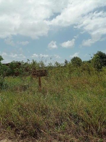 Vendo ou troco terreno em praia de Catuama - Foto 5