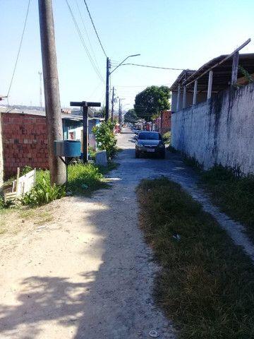 Armando Mendes casa com dois cômodos e banheiro, na Rua P - Foto 5