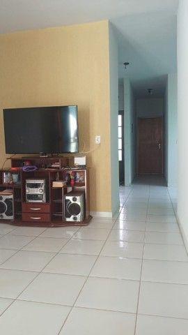 Casa 3 Q 1 Suite 3 Vagas St Recanto das Minas Gerais - Foto 4