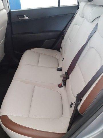 Hyundai Creta 2.0 Prestige (Test drive) - AT - Foto 11