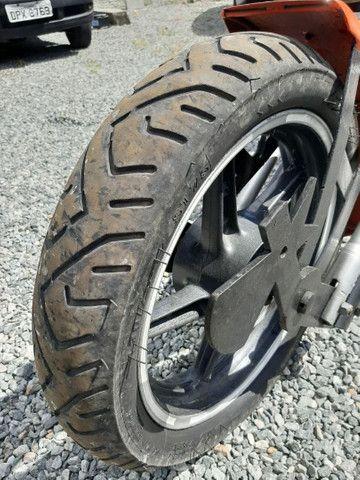 Triciclo 1600cc 2018 diferenciado exclusivo abaixo da tabela fipe 42 por 34.900 - Foto 3