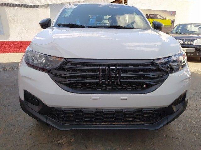 Fiat Strada Cabine Dupla Endurance 2021 - Super Oportunidade - Foto 3