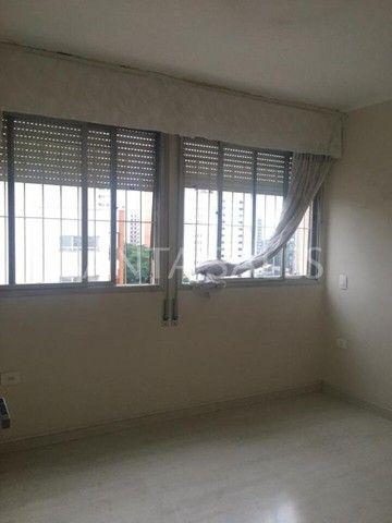 Apartamento para alugar com 4 dormitórios em Brooklin paulista, São paulo cod:SS49444 - Foto 9