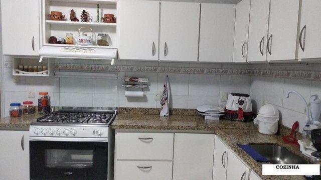 Apartamento para Venda em Santos, Ponta da Praia, 2 dormitórios, 1 suíte, 3 banheiros, 1 v - Foto 7